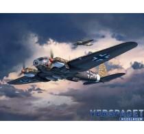 Heinkel He111 H-6 -03863