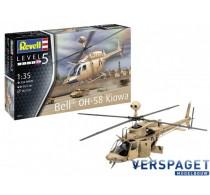 OH-58 Kiowa -03871