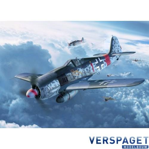 Fw190 A-8 Sturmbock -03874