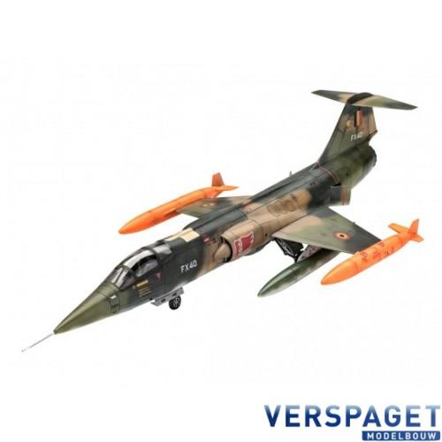F-104 G Starfighter RNAF/BAF  -03879