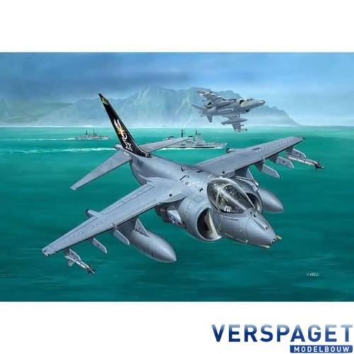BAe Harrier GR. 7 -03887
