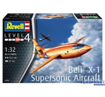 Bell X-1 (First Supersonic) -03888