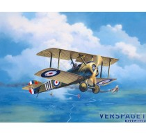 British Legends: Sopwith F.1 Camel -03906