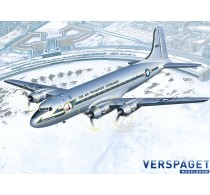 C-54D Skymaster 70th Anniversary Berlin Airlift Limited Editon -03910