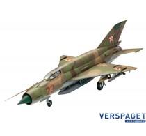 MiG-21 SMT -03915