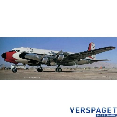 C-54D Thunderbirds Platinum Edition -03920