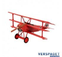 Fokker Dr. 1 Triplane -04116