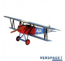 Fokker D VII -04194