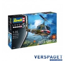 Bell UH-1C -04960