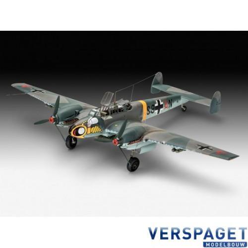 Messerschmitt Bf110 C-7 -04961