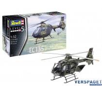 EC135 Heeresflieger Germ. Army Helicopter  -04982