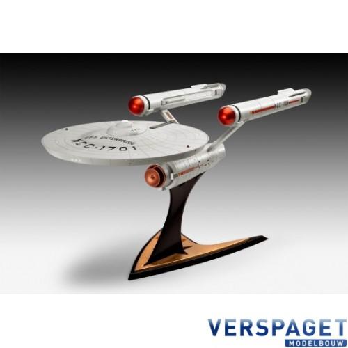 U.S.S. Enterprise NCC-1701 -04991