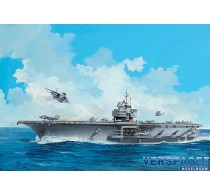 USS FORRESTAL CVA-59 -05156