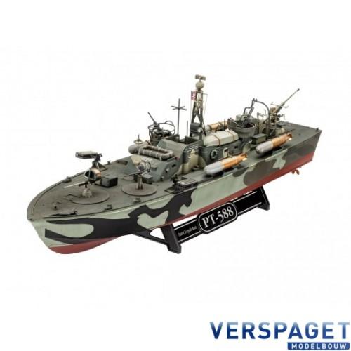 Patrol Torpedo Boat PT-588/PT-57 -05165
