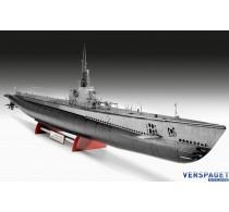 US Navy Submarine GATO-CLASS Platinum Edition -05168