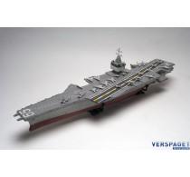USS ENTERPRISE CVN-65 - PLATINUM EDITION -05173