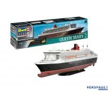 Queen Mary 2 Premium Edition -05199