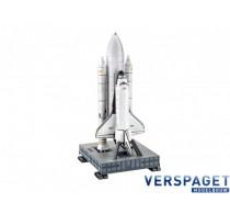 Geschenkset Space Shuttle & Booster Rockets, 40th. -05674