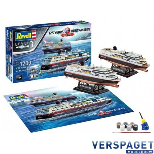 125 Jaar Hurtigruten -05692