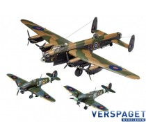100 Years RAF: British Legends & Lijm & Verf & Penseeltje -05696