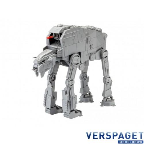 First Order Heavy Assault Walker  Clic & Play  & Sound & Light -06772