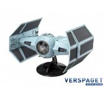 Darth Vader's TIE Fighter -06780