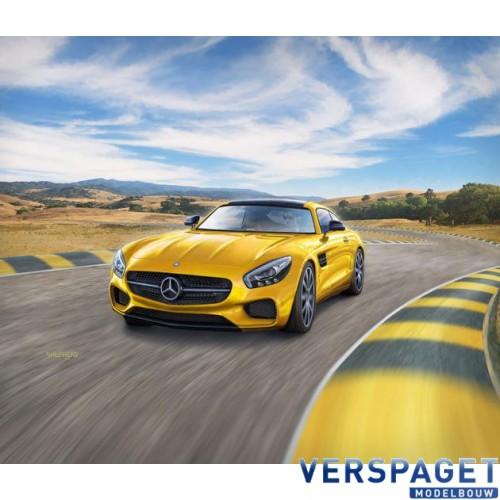 Mercedes-AMG GT -07028