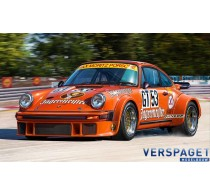 Porsche 934 RSR Jägermeister & Lijm & Verf & Pemseeltje  -67031