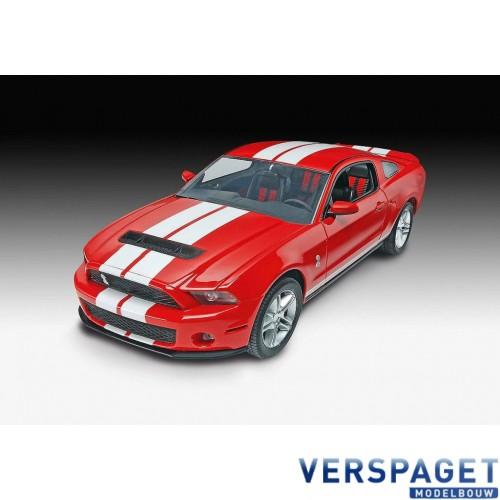 2010 Ford Shelby GT500 & Verf & Lijm & Penseeltje -67046