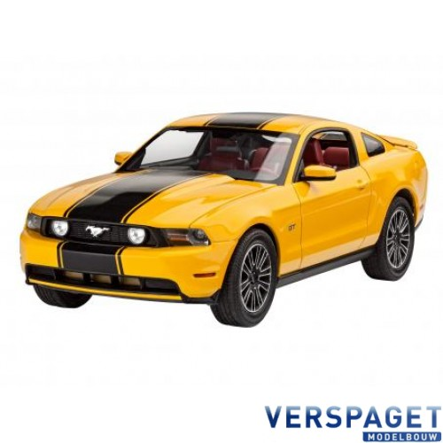 2010 Ford Mustang GT  -07046