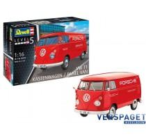 VW T1 Volkswagen Busje -07049