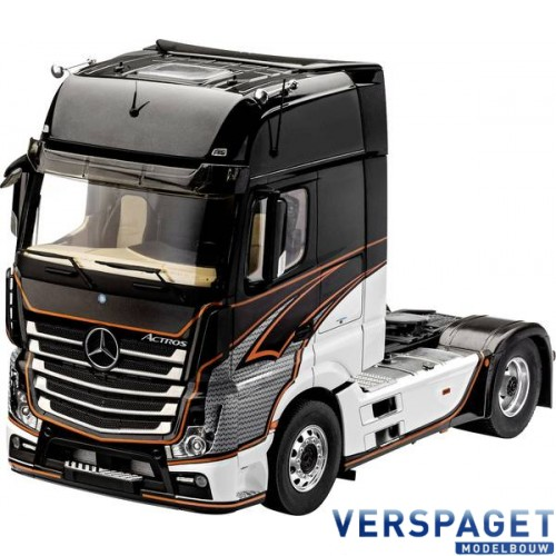 Mercedes-Benz Actros MP4 -07439