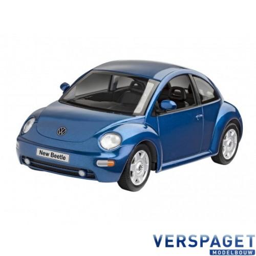 VW New Beetle Easy Click Lijm & Verf & Penseeltje -67643