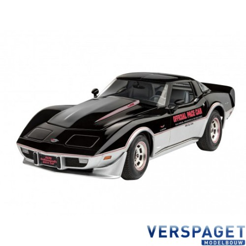 1978 Corvette Indy Pace Car -07646