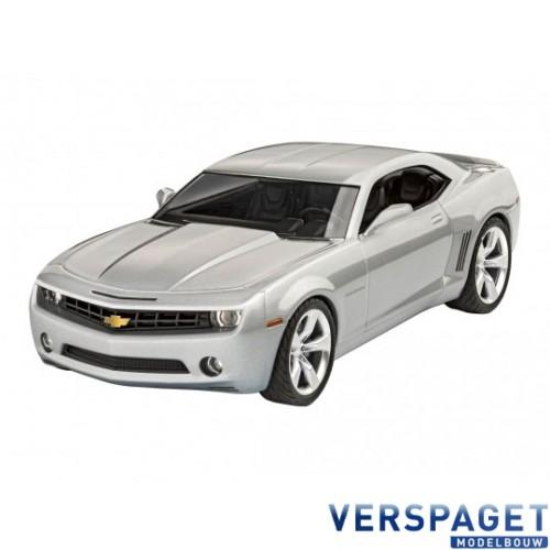 Camaro Concept Car (easy Click) -07648