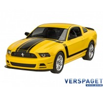 2013 Ford Mustang Boss 302 -07652