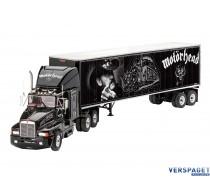 Tour Truck Motörhead & Lijm & Verf & Penseeltje -07654