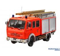 Mercedes-Benz 1017 LF 16  -07655