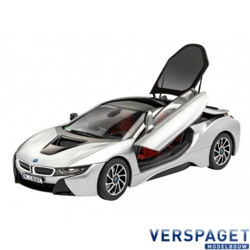 BMW i8 -07670