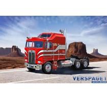 Kenworth Aerodyne & Lijm & Verf & Pemseeltje  -67671