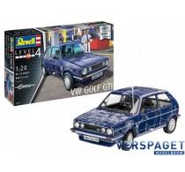 VW Golf GTI Builders Choice & Lijm & Verf & Penseltje -67673