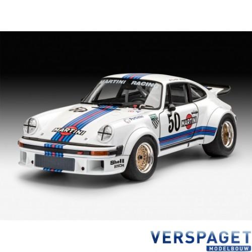 Porsche 934 RSR Martini & Verf & Lijm & Penseeltje -67687