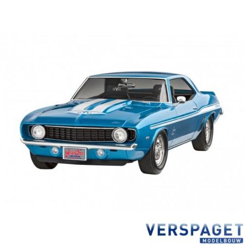 Fast & Furious 1969 Chevy Camaro Yenko - 07694