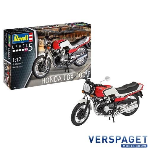 Honda CBX 400 F -07939