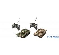 Battle game Power Tanks -24224