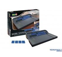 Work Station -39085