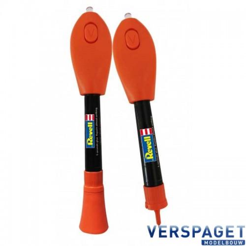 FIX-Kit 2 x UV Super Lijm & UV Marker -39626