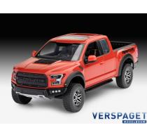 Ford F-150 Raptor Easy Click & Verf & Lijm & Penseeltje -67048