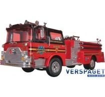 Mack Fire Pumper  Snap Tite -85-1225