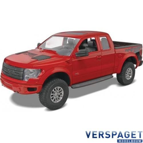 Ford F-150 SVT Raptor Snap Tite -85-1233